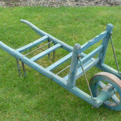 Hungarian Cart